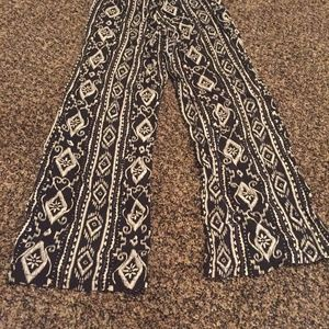 JUSTICE GIRLS SIZE 10  PANTS